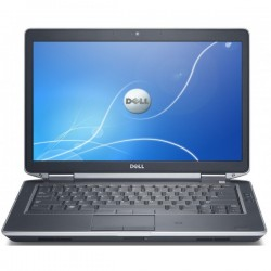 Laptop Dell Latitude E6430 - Procesor i5 3340m - 4GB ram - 320 GB HDD
