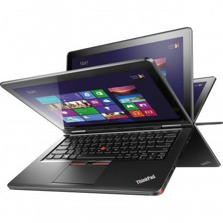 Laptop Lenovo ThinkPad YOGA 12 - i5-4300U - 8 GB RAM - 128GB SSD - FULL HD - IPS - TOUCHSCREEN