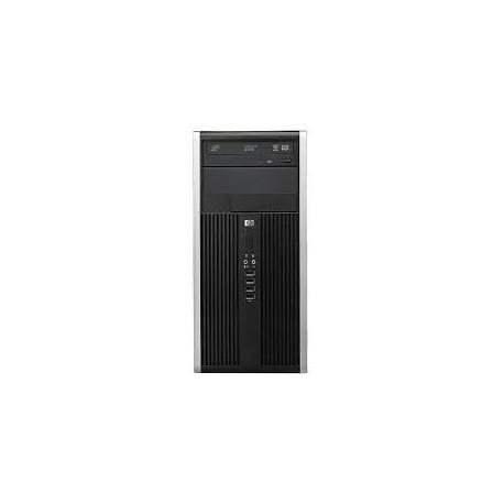 Calculator HP Compaq 6000 Pro Microtower - E8500 - 4 GB RAM - 250 GB HDD