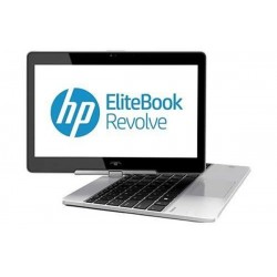 Laptop HP EliteBook Revolve 810 G3 - i7-5600u - 8 GB RAM - 256 GB SSD - TouchScreen