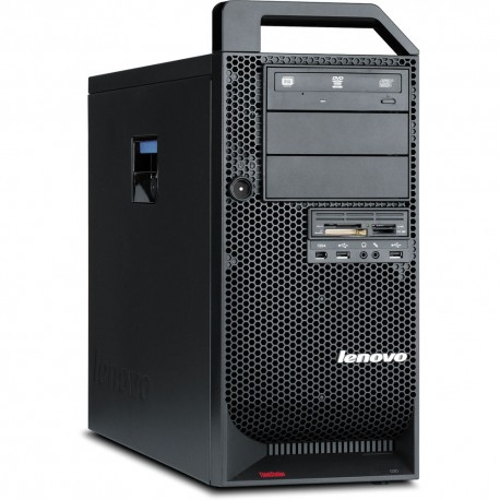 ThinkStation Lenovo D20 - X5550 - 24 GB RAM - 500 GB HDD - Nvidia FX3500