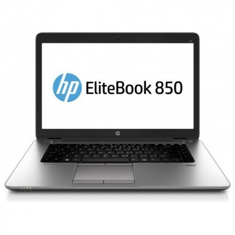 HP EliteBook 850 G1 - i5-4300U - 8GB RAM - 256 GB SSD