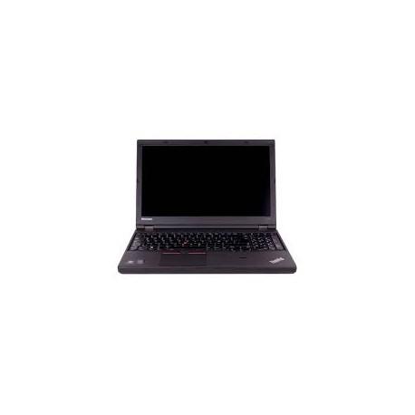 Lenovo ThinkPad W541 - i7-4910MQ - 32 GB RAM - 512 GB SSD - Nvidia Quadro K2100