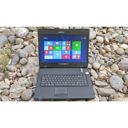 Laptop Diagnoza Durabook Terra S15H - i5-4210M - 8GB RAM - 256 GB SSD - Full HD