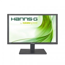 "Monitor LED Hannspree 21.5"", Full HD, VGA, DVI, HE225DPB, Negru"