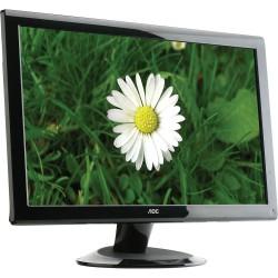 Monitor AOC 2236Vwa - 21.5 inch - full hd