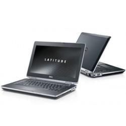Laptop Dell Latitude E6430 - i5-3210M - 4 GB RAM - 320 GB HDD - Nvidia Nvs 5200m - 2 baterii