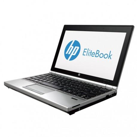 Laptop HP EliteBook 2170p - i5-3437U - 4 GB RAM - 500 GB HDD