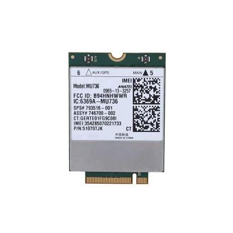 Modul WWAN Huawei MU736 HP