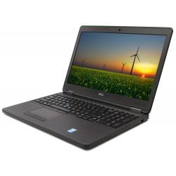 Laptop Dell Latiude E5550 - i5-5300u - 8 GB RAM - 256 GB SSD - FULL HD IPS