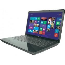 Laptop Packard Bell LE69KB - AMD E2-3800 - 4 GB RAM - 500 GB HDD - 1600 x 900 px - AMD 8280