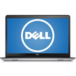 Laptop Dell Inspiron 15-5547 - i5-4210u - 6 GB RAM - 7450 GB HDD - TouchScreen