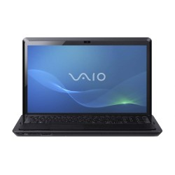 Laptop Sony Vaio VPCF2 - i7-2630QM - 8 GB RAM - 750 GB HDD - Nvidia GT 540M - 1 GB - Full HD