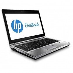 Laptop HP EliteBook 8560p - i5-2520m - 6 GB RAM - 500 GB HDD - 1600 x 900 px - 3G
