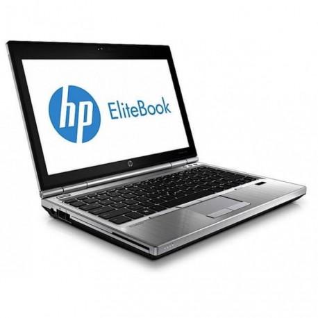 Laptop HP EliteBook 8560p - i5-2520m - 6 GB RAM - 500 GB HDD - 1600 x 900 px - 3G