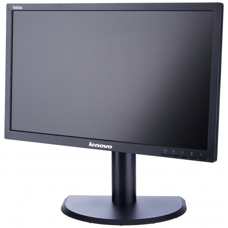 "Monitor Lenovo ThinkVision LT2323pwA - 23"" - Full HD - 1920 x 1080 px"