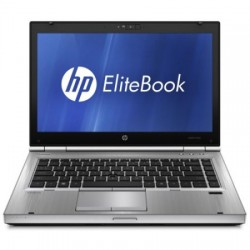 Laptop HP Elitebook 8460p - Procesor i5-2540M - 4 GB RAM - 320 GB HDD