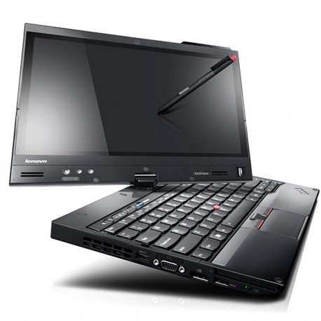 Laptop Lenovo ThinkPad X220T - Procesor i7-2620m - 4 GB RAM - 250GB HDD