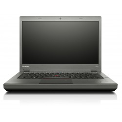 Laptop Lenovo ThinkPad T440p - Procesor i7-4710MQ - 1920 x 1080 Full HD - 256 GB SSD - 8 GB RAM