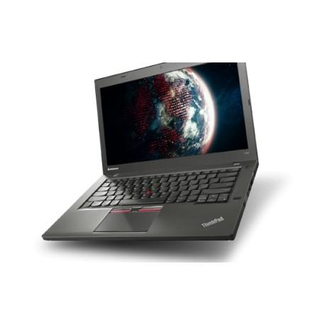 Laptop Lenovo ThinkPad T450 - Procesor i5-5200U - 8GB RAM - 500 GB SSHD