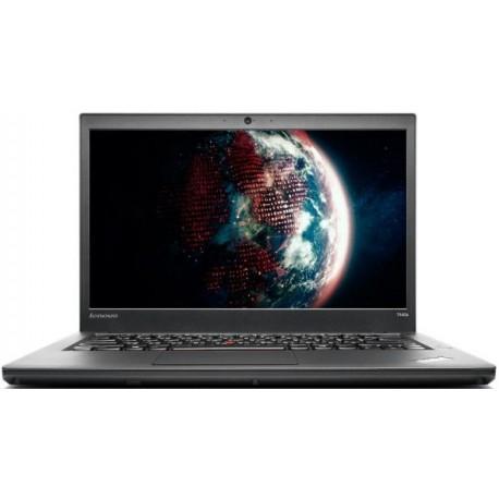 Laptop Lenovo T440s - i5-4200u - 8 GB RAM - 128 GB SSD - 1600x900 px