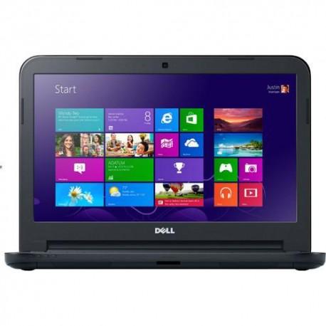 Laptop Dell Latitude E3340 - i3-4005u - 4 GB RAM - 500 GB SSHD