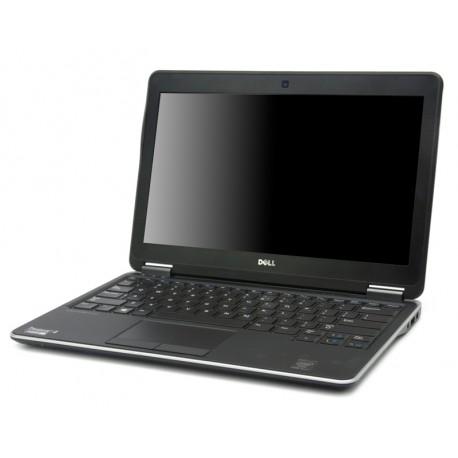 Dell Latitude E7240 - i5-4300u - 8 GB RAM - 128 GB SSD