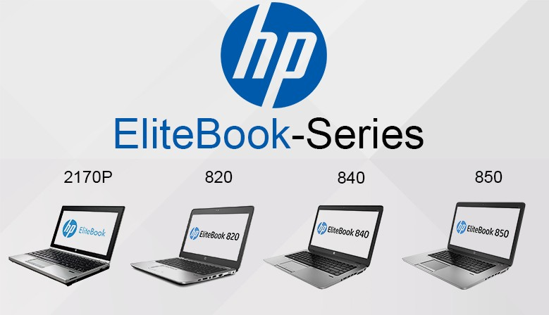 HP EliteBook Series