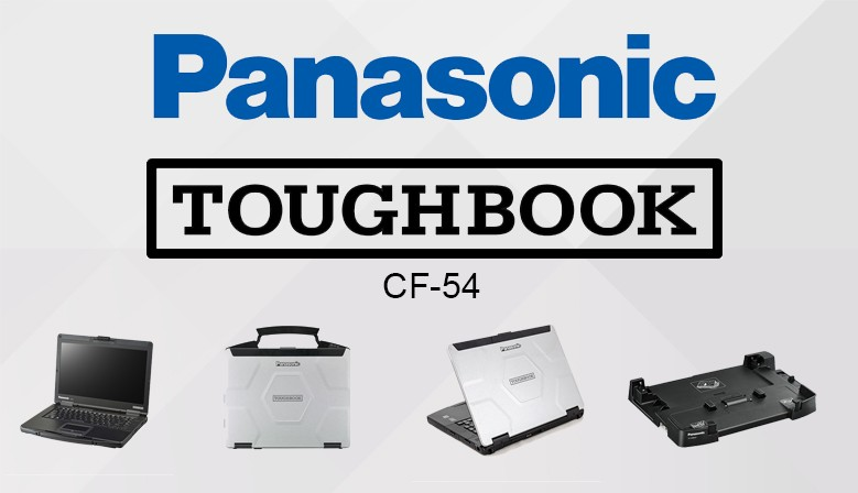 Panasonic ThoughBook